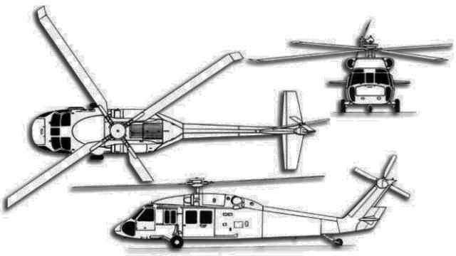 uh 60 blackhawk diagram wiring diagram and fuse box